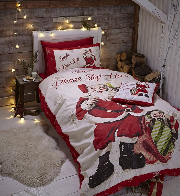 10 Best Christmas Is Coming Images On Pinterest Bedding Sets