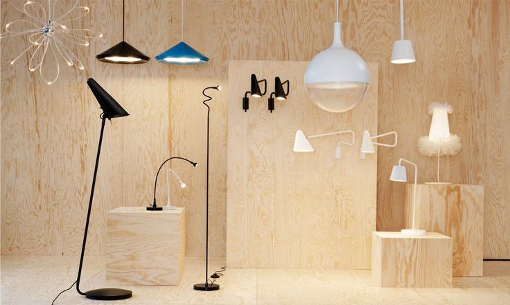 Beleuchtungsideen mit LED-Lampen