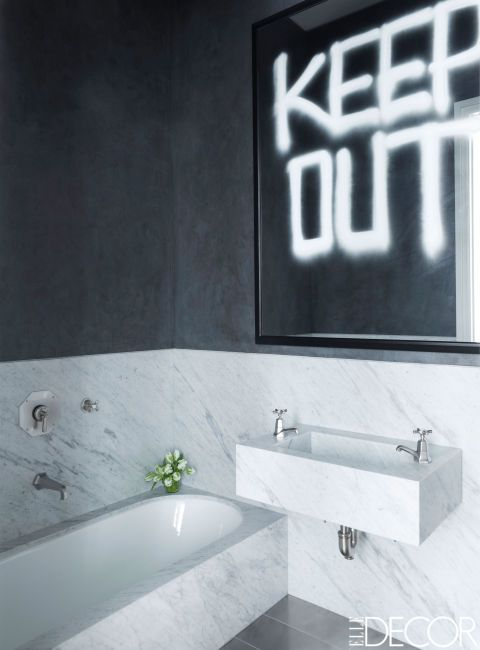 35 ways to pull off beautiful design in a small bathroom for Ways to remodel a small bathroom