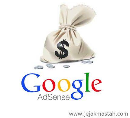 Google adsense adalah sebuah produk google yang bergerak di bidang periklanan...untuk mendaftar nya....verifikasi PIN terlebih dahulu...lalu Payout