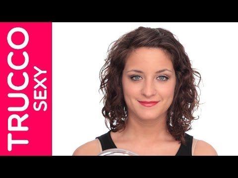Make-up Sexy | Marta Makeup Artist | Video Tutorial di Trucco