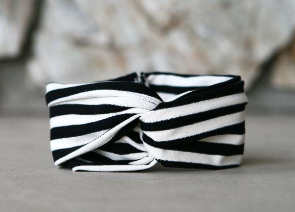 Life is Beautiful: DIY: Twisted headband