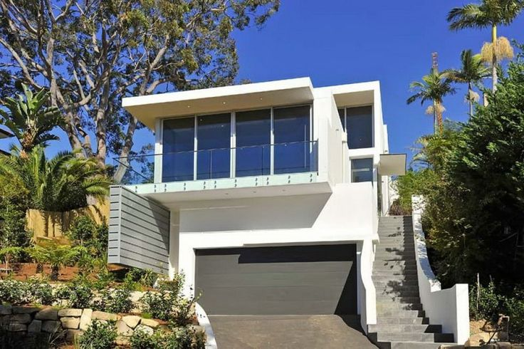 nice Home Exterior Design Sydney With Garage In Front And Concrete Stair Construction ,   #concrete #construction #Design #exterior #front #garage #home #in #stair #sydney wallpaper from http://homesdesign.us/2014/07/08/home-exterior-design-sydney-with-garage-in-front-and-concrete-stair-construction/