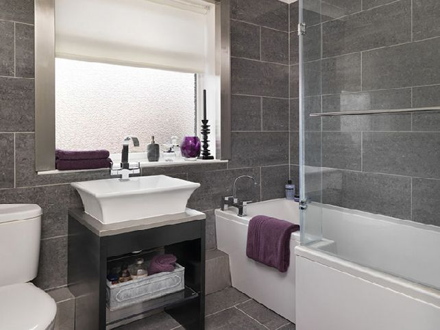 tiling ideas bathroom - Google Search