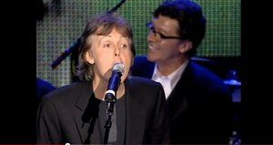 Paul McCartney Heads List Of World's Richest Singers