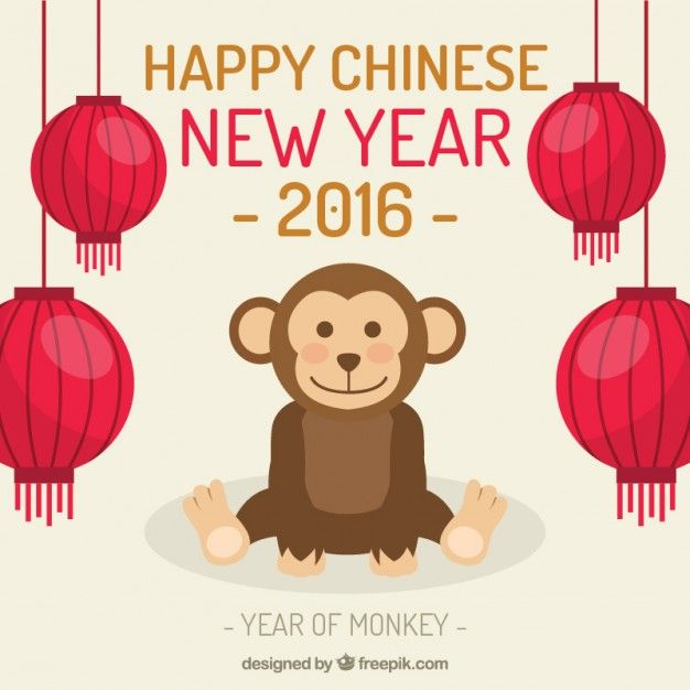 Chinese New Year Vectors Photos And Psd Files Free