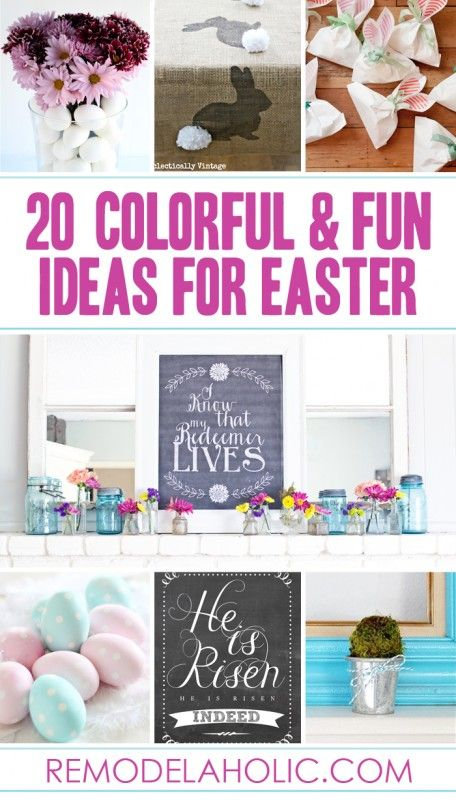 30 Best Images About Easter On Pinterest Activities