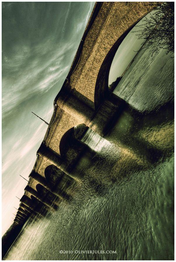 Bridge, Fossacesia
