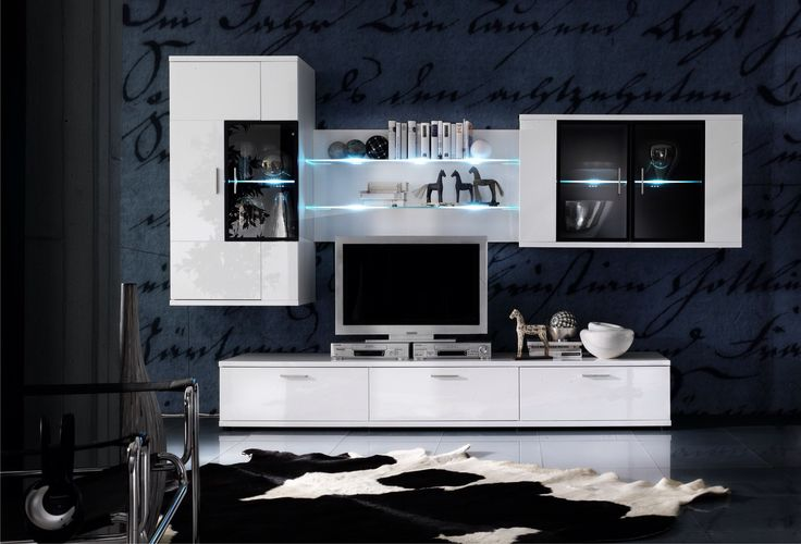 Indecoria TV set Home Pinterest Tv sets - schlafzimmer set modern
