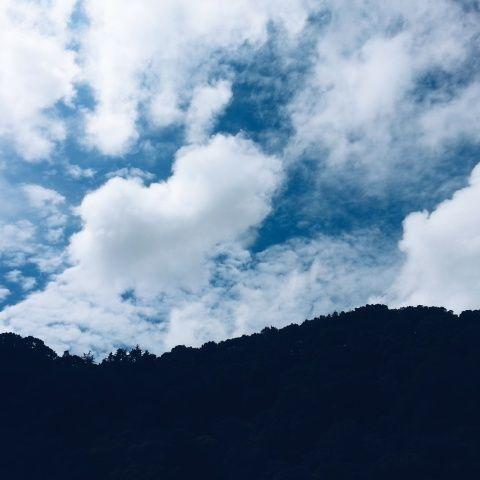 Montañas del sur colombiano #landscape #sky #mountains #highcontrast fabao | VSCO Grid™