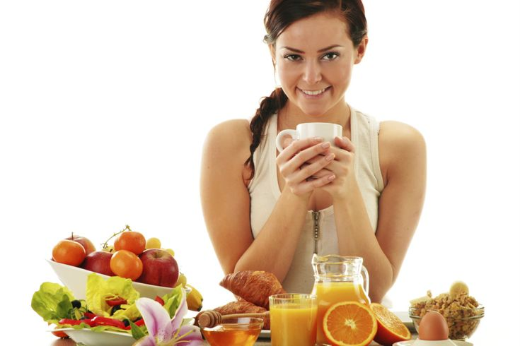 5 Secretos para perder peso con el desayuno