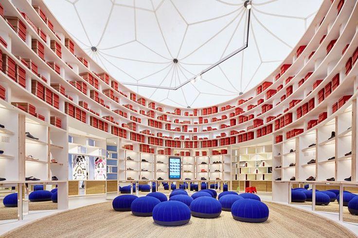 Vitra Camper popup project, Weil am Rhein, 2015 - Kere-Architecture