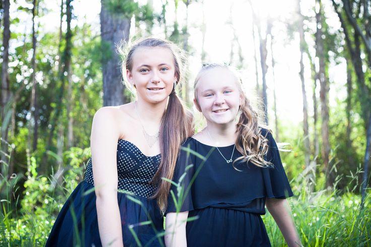 Jacinta & Emily