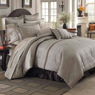 Versailles Bedding And Comforter On Pinterest