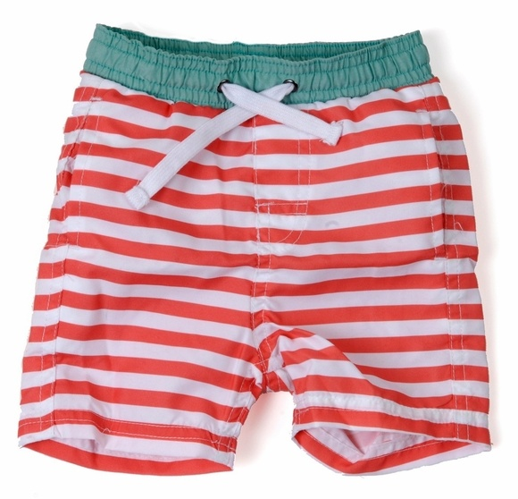 Egg Baby Boy Swim Trunk