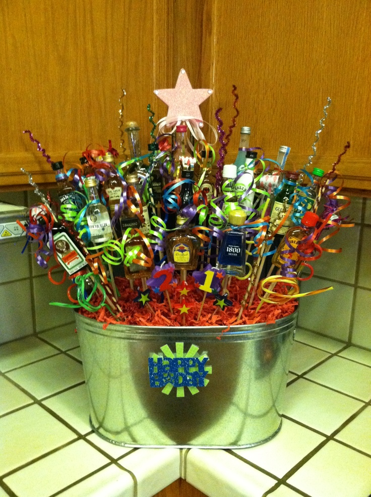 25 Best Ideas About Booze Bouquet On Pinterest Liquor