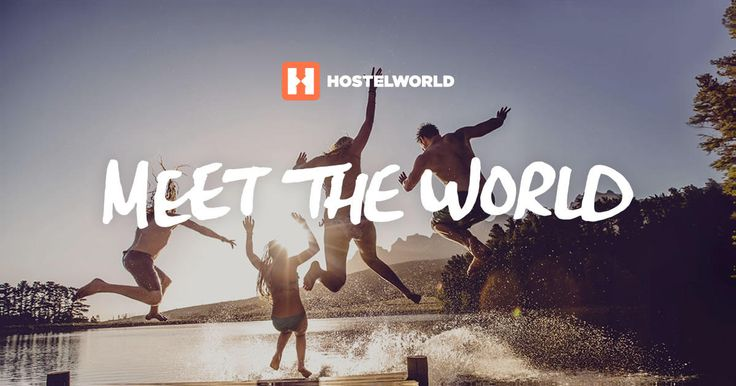 Stay in a hostel and meet the real world, not the tourist brochure. Read millions of hostel reviews from fellow travellers & book your next adventure today. #MeetTheWorld
