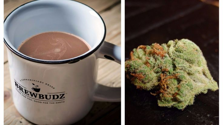 Weed Coffee Pods Give New Meaning to Wake and Bake https://www.eater.com/2016/11/29/13775872/brew-budz-weed-coffee-pods?utm_campaign=crowdfire&utm_content=crowdfire&utm_medium=social&utm_source=pinterest #intresting #new #akward