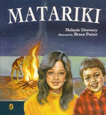 Matariki is rising and the New Year is on its way.