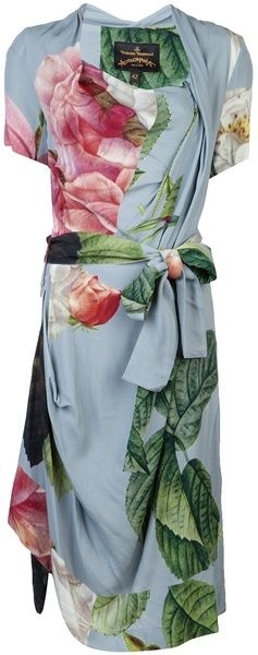 Vivienne Westwood Anglomania Daisy Dress