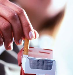 Effects of cigarette smoking on brain differ between men and women (need to read original article linked at end)
