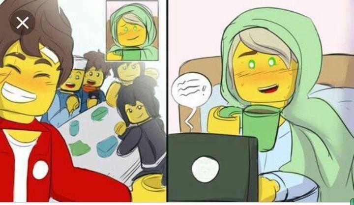 Ninjagi Bilder Internet Suss Lustig Cool Bilder Kinderserien Ninja