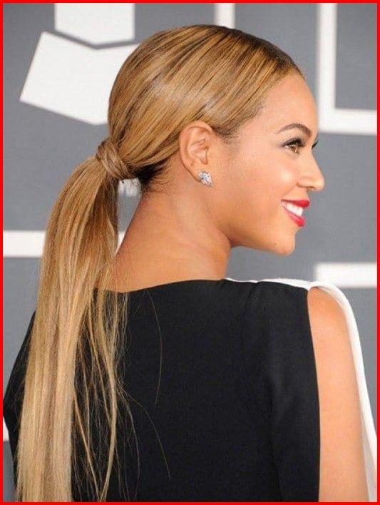 Best Ponytail Hairstyles Fine Hair Ponytail Hairstyles Hair