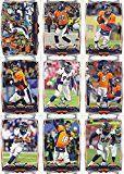 Wes Welker Denver Broncos Cards