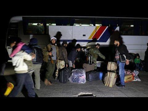 INC NEWS: Siria, sale a 112 il numero delle vittime dell'att...