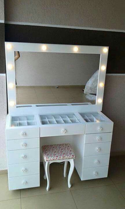Best 25 Make Up Stations Ideas On Pinterest Make Up