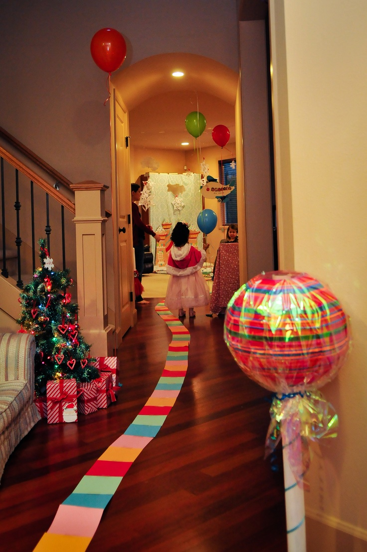Idea For A Candy Land Bday Party Future Baby Ideas For Kids Pinterest