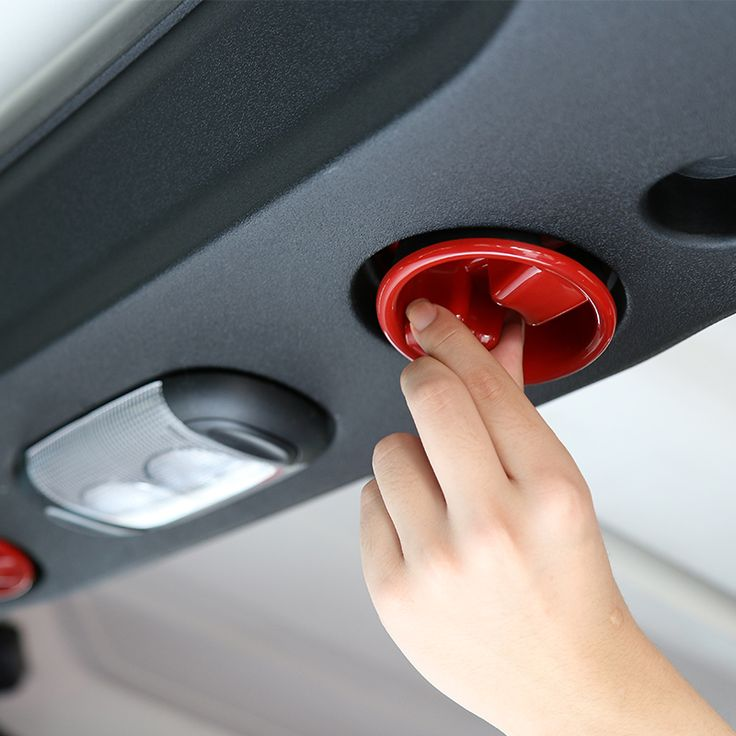 Find More Interior Mouldings Information about Car Interior Moulding ABS Red Roof Adjustment Button Cover Trim for Jeep Wrangler 2007 up,High Quality cover trim,China trim windows Suppliers, Cheap cover hdd from Mopai Auto Accessories on Aliexpress.com