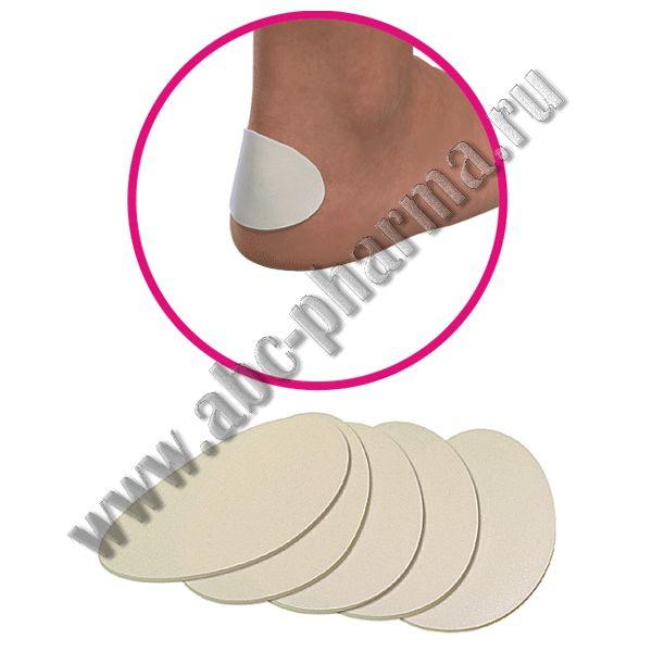 Защитные подушечки от мозолей (арт.200723) Blister Pads