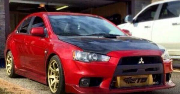 Mitsubishi auto - cute image