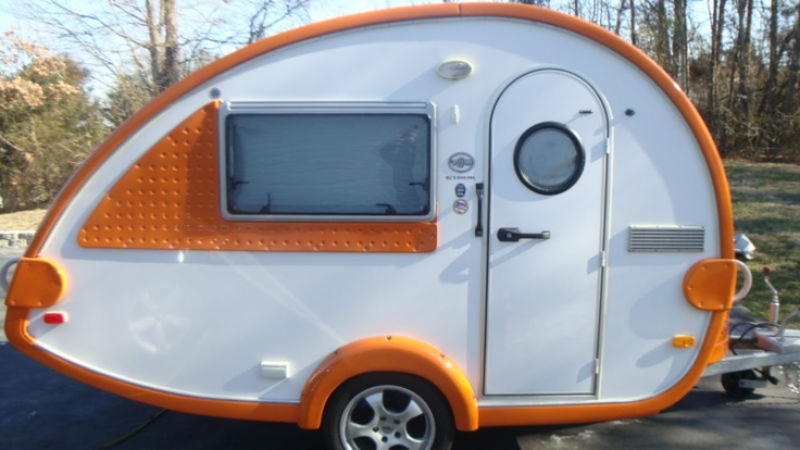 Tab Trailer Camper Mini Coolcat Bigger Than Teardrop Tent 3 Way Awesome T B In Rvs Campers