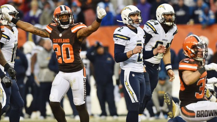 Your daily dose of San Diego Chargers news & notes from around the web.