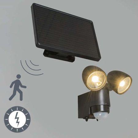 die besten 25 solarlampe mit bewegungsmelder ideen auf. Black Bedroom Furniture Sets. Home Design Ideas