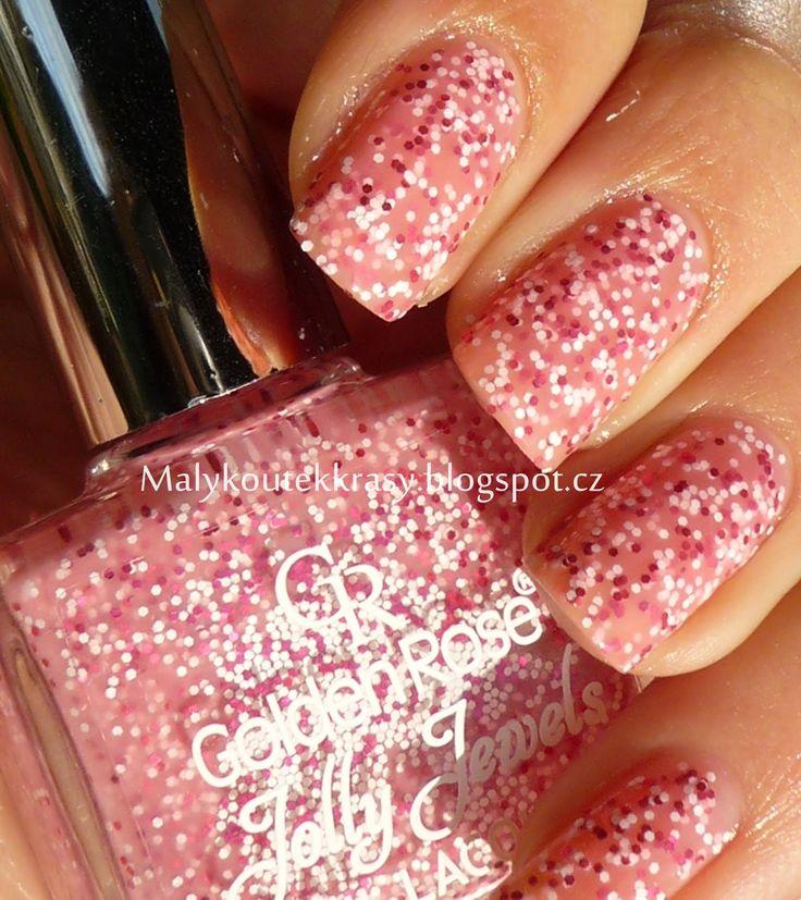 Pink & Glitters
