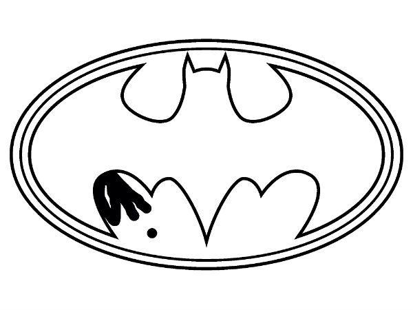 95 best djeciji rodjendan images on pinterest | birthday ideas ... - Coloring Pages Superheroes Symbols