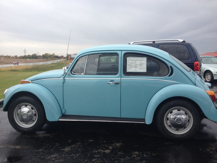 volkswagen beetle images  pinterest vw beetles vw bugs  volkswagen beetles