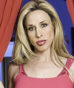 Transgender actress Alexis Arquette and sister to actresses Rosanna and Patricia Arquette. Alexis died on Sept. 11, 2016 of AIDS-related causes.