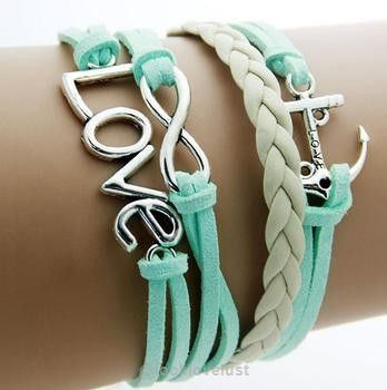 Fashion Multilayer Bracelet - AB073 - Bracelets  Look Love Lust https://www.looklovelust.com/products/fashion-multilayer-bracelet