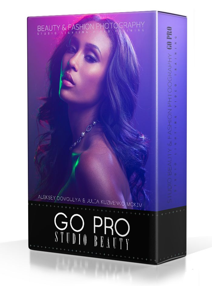COMING SOON: Go Pro: Studio Beauty Video Training