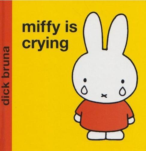 dick bruna miffy