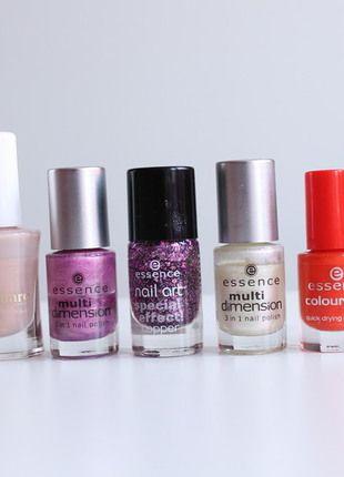 Kupuj mé předměty na #vinted http://www.vinted.cz/kosmetika-a-prislusenstvi/pece-o-ruce-a-nehty-kosmetika/13167034-laky-na-nehty