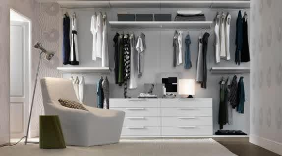 Bedrooms, Large Shaped Picture Ideas Grey And White Color Wall Some Clothes Picture White Color Picture Example Well As Your Well Ideas Picture Furniture Lamp On The Flooring ~ Design Well Your Bedroom With Cool Of Closet Door Ideas For Bedrooms Will Make Your Nuance Of Bedroom So Nice