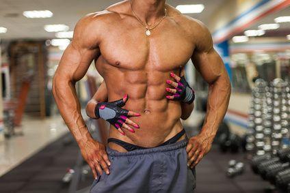 Szybszy przyrost mięśni
