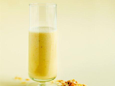 Smoothie med kokos Receptbild - Allt om Mat