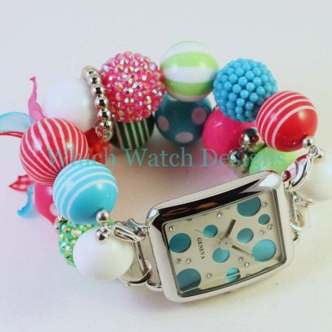 Christmas Candy Watch Band - Which Watch Designs