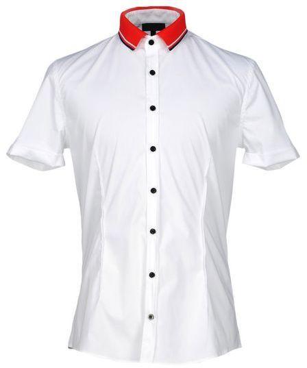 Les Hommes Shirt on shopstyle.co.uk